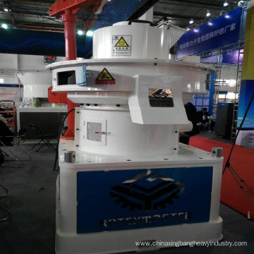 300~500kg/H PP PE Wood Pellet Making Machine