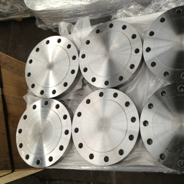 FLANGE CEGO GOST 12836-80 PN16 A105 SCH160
