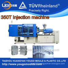 Energy saving 48cavity PET preform plastic injection moulding machine
