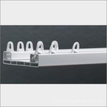 2 Schiene PVC-Vorhang Fenster Hersteller