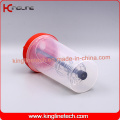 700ml Plastik-Protein-Shaker-Flasche Mit Pleuel (KL-7033E)