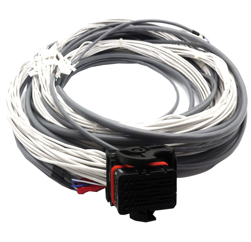 Automotive Wiring Harness Assembly