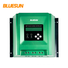 Bluesun hybrid solar inverter with mppt charge controller good  price battery mppt solar inverter  controller