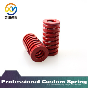 Die Springs for Injection Mould (standardparts of Japan, USA)