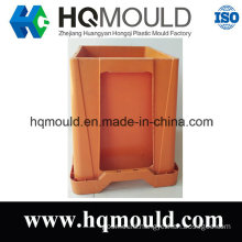 High Quality Plastic Dustbin Injection Mould with ISO Certification