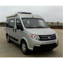 Dongfeng Australia Caravan Travel Trailer Euro5