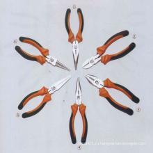 Плоскогубцы с загнутыми кромками Расширенный тип США