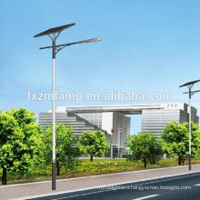 energy saving factory direct price solar power street light 56w led street light