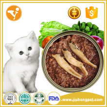 Pet Food Wholesale Real Nutrition Health Canned Cat Food