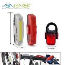 Fashion Design BT 4657 Bicycle Led Light