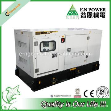 diesel generator low speed
