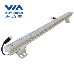 12w waterproof linear wall washer ip65