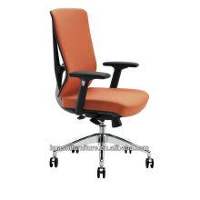 X3-21B-F Chaise de bureau à dossier moyen