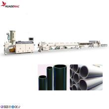HDPE-Rohrproduktionslinie