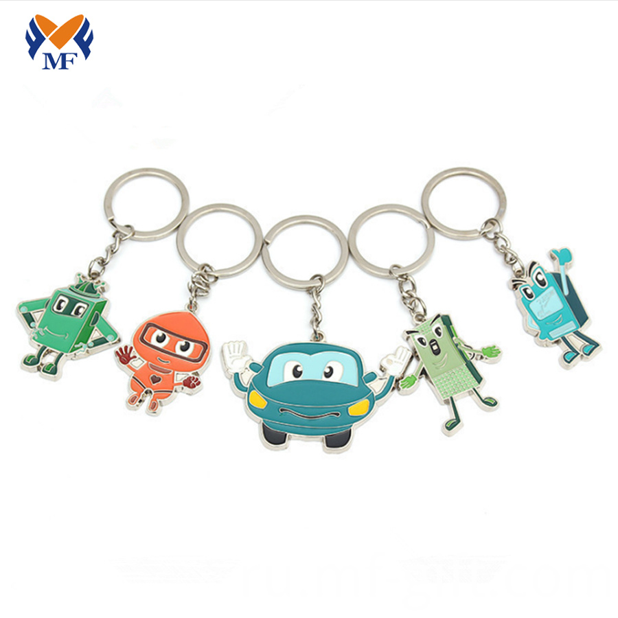 Metal Keychain Wholesale