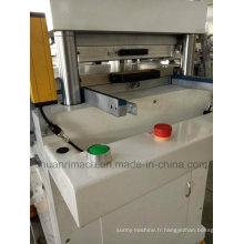 Système de contrôle de Digtal, système d'alarme automatique, pression constante de découpage à l'emporte-pièce, découpeuse de matrices de Trepanning
