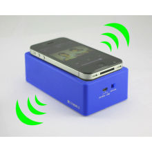 wireless induction speake,new mobile speaker