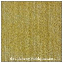 Fibra de vidrio con punta de fieltro coth no tejido