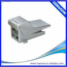 Vanne de pied pneumatique série Airtac 4F210-08 avec certification ISO9001
