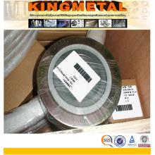 Junta de brida helicoidal de acero inoxidable 316 de Asme B16.5 316