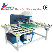 glass machine for drilling glass in holes YZZT-Z-220