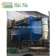 Buena carcasa de filtro de aire de rendimiento de Haina con servicio de motor