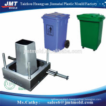 dustbin garbage bin mould taizhou huangyan dustbin moud maker