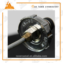 BBQ gas Cylinder conversion hose adaptor/Connector for gas tank