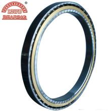 Roulement à billes à contact oblique standard en acier au chrome avec cage en laiton (7414C-7418C)