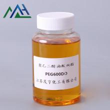 PEG 600 Dioleat CAS-Nr.9005-07-6 PEG 600 DO