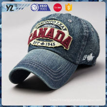 New and hot strong packing cheap black baseball cap wholesale price good quality made in china