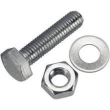 Hexagon Bolt for Machine (ZH-FB-003)