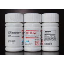 Пищевая добавка Glutathione Tablet для ухода за кожей