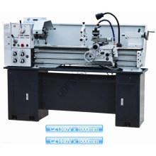 Máquina de torno de banco de velocidad variable de alta precisión