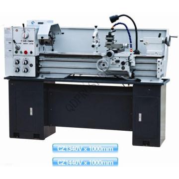 Máquina de Torno de Banco de Velocidade Variável de Alta Precisão