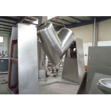 2017 VI series forced stirring mixer, SS big mixer, horizontal ribon blender