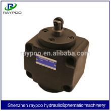 Válvula de control de flujo automático
