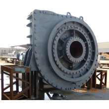 Heavy-Duty Sand Pumping Machine River Sand Suction Dredge Pump