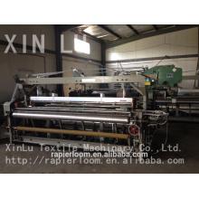 GA798 telas textiles automáticas máquina de telares