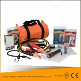 Wholesale High Quality emergency tool kit with tow rope