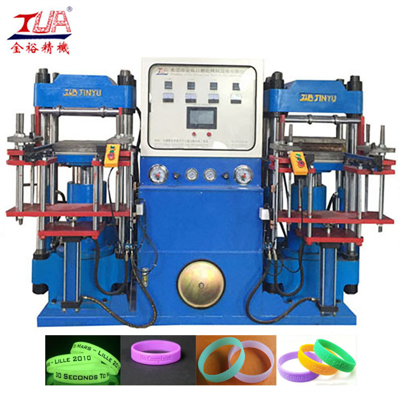 Monochrome Bracelet Machine