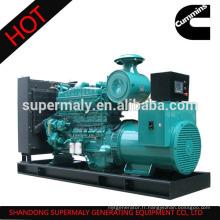 Générateur diesel 350kva par moteur Cummins NTA855-G2A