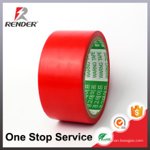 Alibaba China best quality free sample cheap price masking tape for wooden floor, cement floor