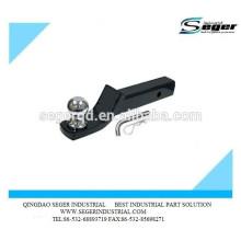 Balle d'attelage de remorque européenne standard de la qualité 50mm