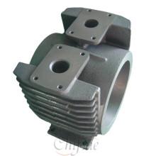 Usine de corps de pompe de bâti adaptée aux besoins du client