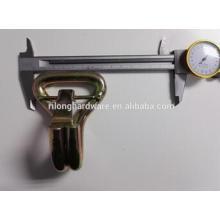 Двухрядный крюк с пружиной Dr-Z0165