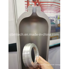 Cbmtech Technology Inudstrial Used Aluminum Cylinders for Sale