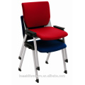 X2-05 hot sale stackable school chair with pad