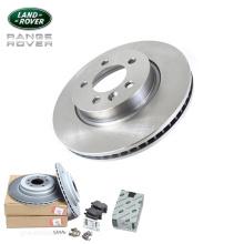 SDB000636 Top Quality Automotive Parts Ceramic Brake Disc Auto Brake Discs For Land Rover