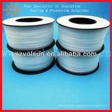 4:1 PTFE Teflon Heat Shrinkable Tubing